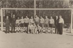 1938-39 Mannschaft