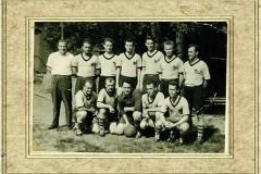 1960 1 Mannschaft