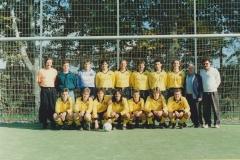 1990 1. Mannschaft