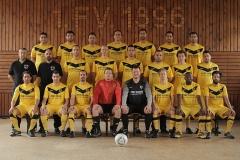 2011-2012 Mannschaftsbild