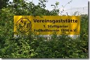 Vereinsgaststätte des 1. Stuttgarter Fußballvereins 1896 e.V.