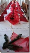 Weihnachts-Dekoration