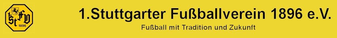 1. Stuttgarter Fußballverein 1896 e.V.