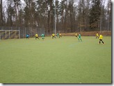 E2 - gegen SV Gablenberg