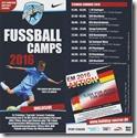 FussballCamp beim 1. Stuttgarter FV 1896
