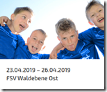 Fußball-Camp 2019